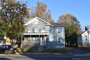 Photo of 91 Parker North Avenue, Meriden, CT 06450 (MLS # 170036614)