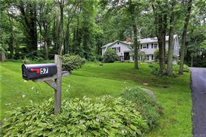 Photo of 57 Greenfield Hill Road, Monroe, CT 06468 (MLS # 170111614)