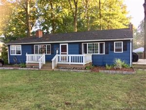 Photo of 38 Indian River Road, Milford, CT 06460 (MLS # 170125614)