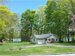 Photo of 127 Lakeside Drive, Andover, CT 06232 (MLS # 170155614)