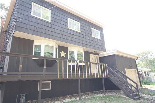 Photo of 829 Ridge Road, Wethersfield, CT 06109 (MLS # 170277614)