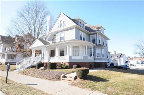 Photo of 165 West Main Street, New Britain, CT 06052 (MLS # 170281614)