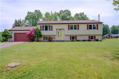 Photo of 25 Susan Drive, Suffield, CT 06078 (MLS # 170403614)
