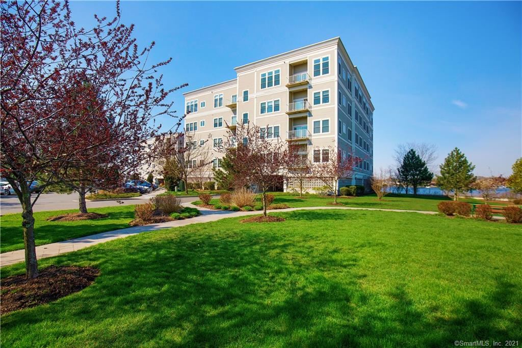 200 Harbour Close #202, New Haven, CT 06519 - #: 170392614
