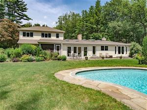 Photo of 20 Stoneboat Road, Westport, CT 06880 (MLS # 170000615)