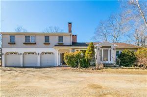 Photo of 107 Griffin Road, Hampton, CT 06247 (MLS # 170056615)