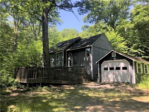 Photo of 519 East Cotton Hill Road, New Hartford, CT 06057 (MLS # 170097615)