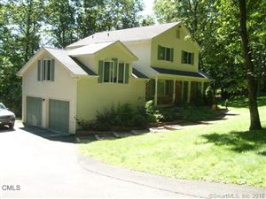 Photo of 4 Mountain View Road, New Fairfield, CT 06812 (MLS # 170124615)