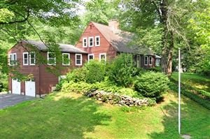 Photo of 15 Maple Hill Drive, Granby, CT 06035 (MLS # 170133615)
