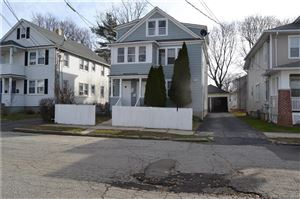 Photo of 32-34-36 Flower Street, Bridgeport, CT 06605 (MLS # 170149615)
