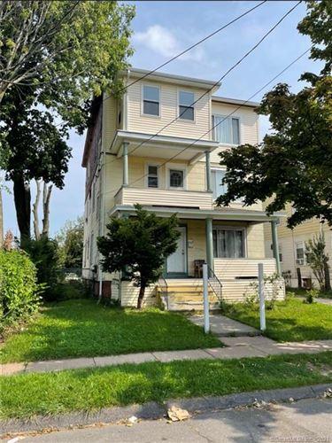 Photo of 18 Fenwick Street, Hartford, CT 06114 (MLS # 170446615)