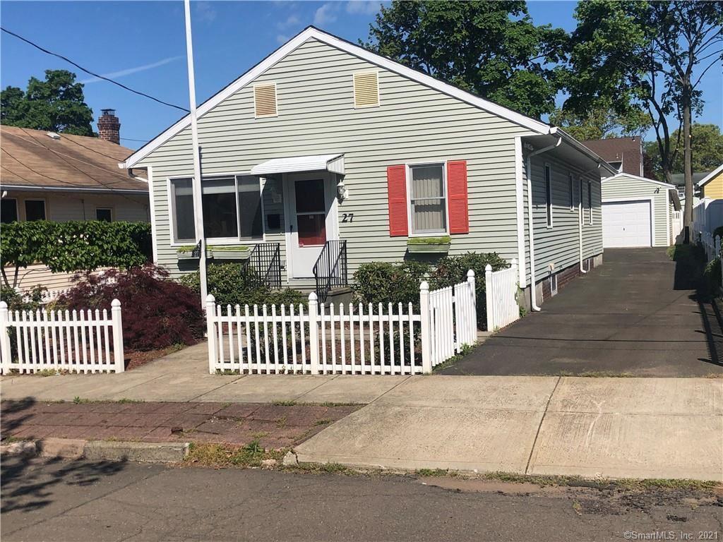 27 Marion Street, West Haven, CT 06516 - #: 170400615