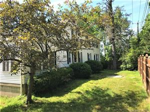 Photo of 459 Chestnut Tree Hill Road, Oxford, CT 06478 (MLS # 170052616)