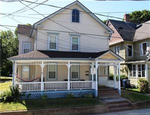 Photo of 46 Park Street, Windham, CT 06226 (MLS # 170061616)