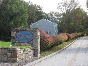 Photo of 1691 Route 32 #C2, Montville, CT 06382 (MLS # 170132616)