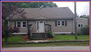 Photo of 85 Gate Street, Voluntown, CT 06384 (MLS # 170163616)