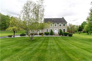 Photo of 9 Isabella Drive, Somers, CT 06071 (MLS # 170178616)