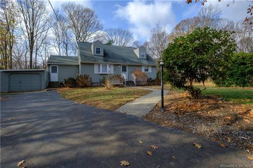 Photo of 23 Spruce Drive, Prospect, CT 06712 (MLS # 170251616)