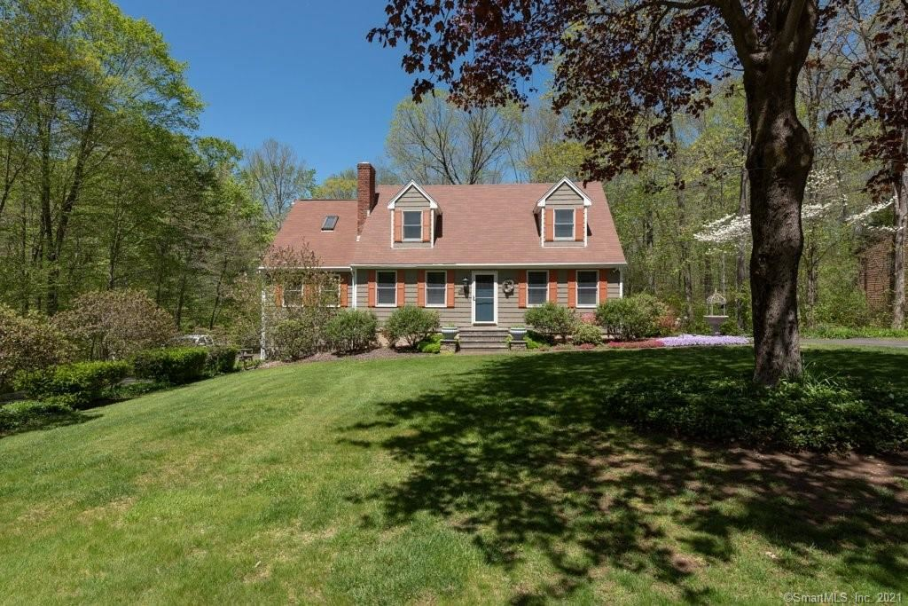 131 Weatherly Trail, Guilford, CT 06437 - #: 170397616