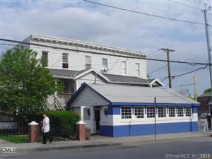 Tiny photo for 86 South Main Street, Norwalk, CT 06854 (MLS # 170047617)