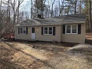 Photo of 65 Breakneck Hill Road, Killingly, CT 06241 (MLS # 170054617)
