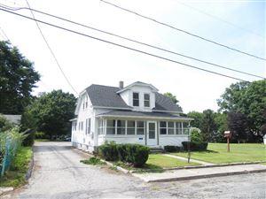 Photo of 17 Cady Street, Killingly, CT 06239 (MLS # 170101617)