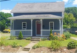 Photo of 127 North Main Street, Griswold, CT 06351 (MLS # 170104617)