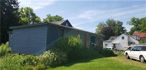 Photo of 124 Litchfield Road, New Milford, CT 06776 (MLS # 170212617)