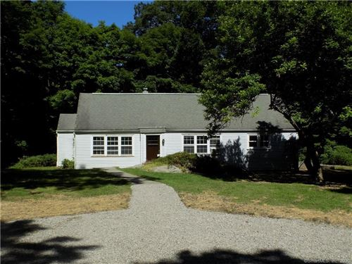 Photo of 37 Route 37 East, Sherman, CT 06784 (MLS # 170281617)