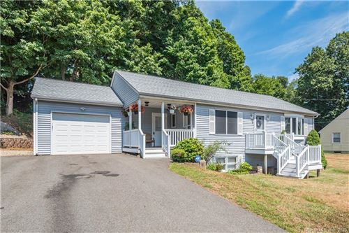 Photo of 633 Mulberry Street, Southington, CT 06479 (MLS # 170322617)