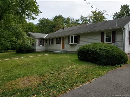 Photo of 11 Old Canton Road, Canton, CT 06019 (MLS # 170338617)