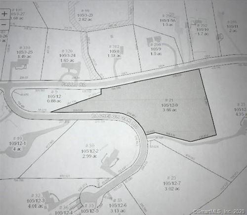 Photo of 21 Bachelor Oak Road, Bethany, CT 06524 (MLS # 170341617)