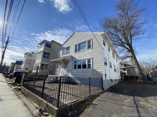 Photo of 37 Chadwick Avenue, Hartford, CT 06106 (MLS # 170367617)