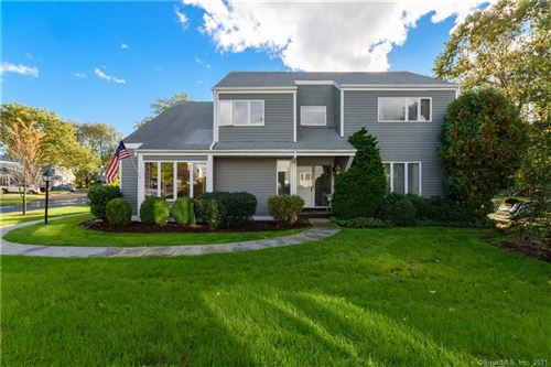 Photo of 127 Field Point Drive #127, Fairfield, CT 06824 (MLS # 170446617)