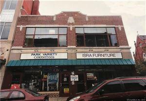 Photo of 582 Park Street, Hartford, CT 06106 (MLS # 170035618)