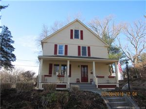 Photo of 167 Hill Street, Canton, CT 06019 (MLS # 170056618)