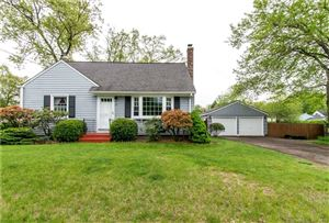 Photo of 22 Bright Street, Enfield, CT 06082 (MLS # 170082618)