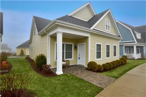 Photo of 217 Deerfield Lane, Orange, CT 06477 (MLS # 170111618)
