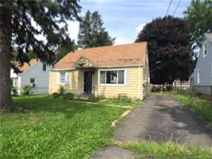 Photo of 388 South Street, New Britain, CT 06051 (MLS # 170116618)