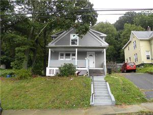 Photo of 278 Crown Street, Meriden, CT 06450 (MLS # 170123618)