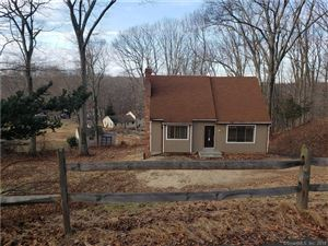 Photo of 47 Birchwood Road, Monroe, CT 06468 (MLS # 170156618)