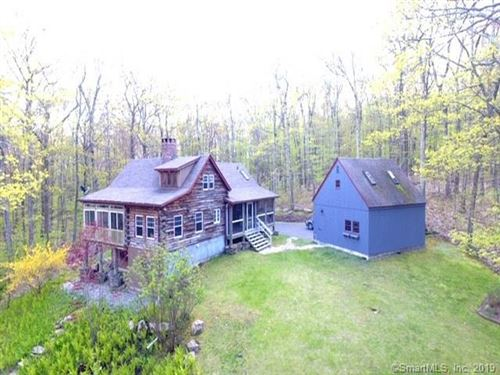 Photo of 68 Red Horse Hill, Sharon, CT 06069 (MLS # 170190618)