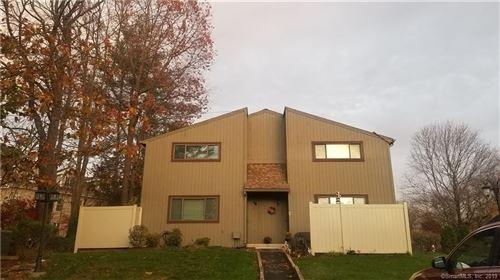 Photo of 35 Orangewood West #35, Derby, CT 06418 (MLS # 170250618)