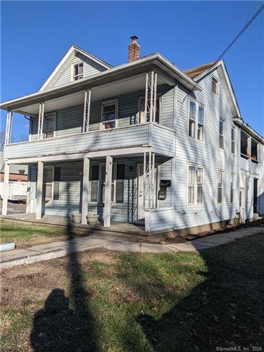 Photo of 525 South Main Street, Torrington, CT 06790 (MLS # 170358618)