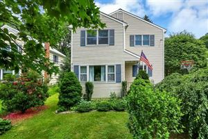 Photo of 233 Hoyt Street, Darien, CT 06820 (MLS # 99190618)