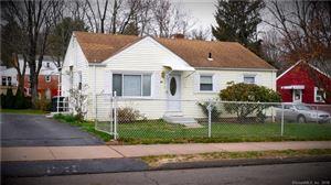 Photo of 47 Somers Street, Hartford, CT 06106 (MLS # 170073619)