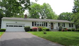 Photo of 1315 Ridge Road, North Haven, CT 06473 (MLS # 170088619)