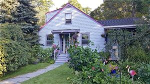 Photo of 126 Mares Hill Road, Essex, CT 06442 (MLS # 170098619)