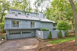 Photo of 473 Chimney Sweep Hill Road, Glastonbury, CT 06033 (MLS # 170145619)
