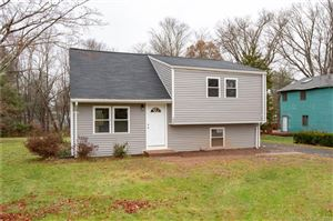 Photo of 100 Annette Place, Middletown, CT 06457 (MLS # 170146619)
